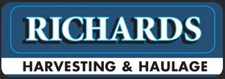 Richards Harvesting & Haulage